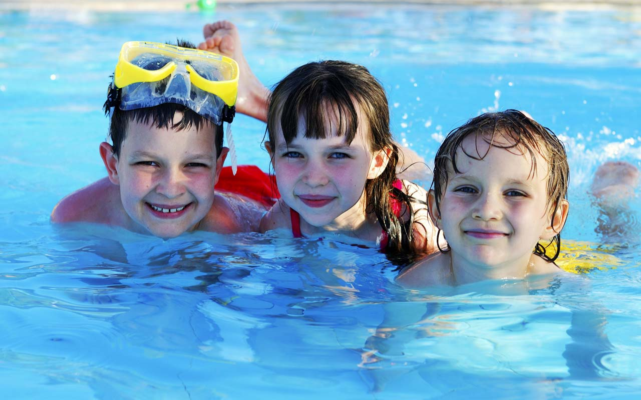 Important Pool Safety Tips for Summer