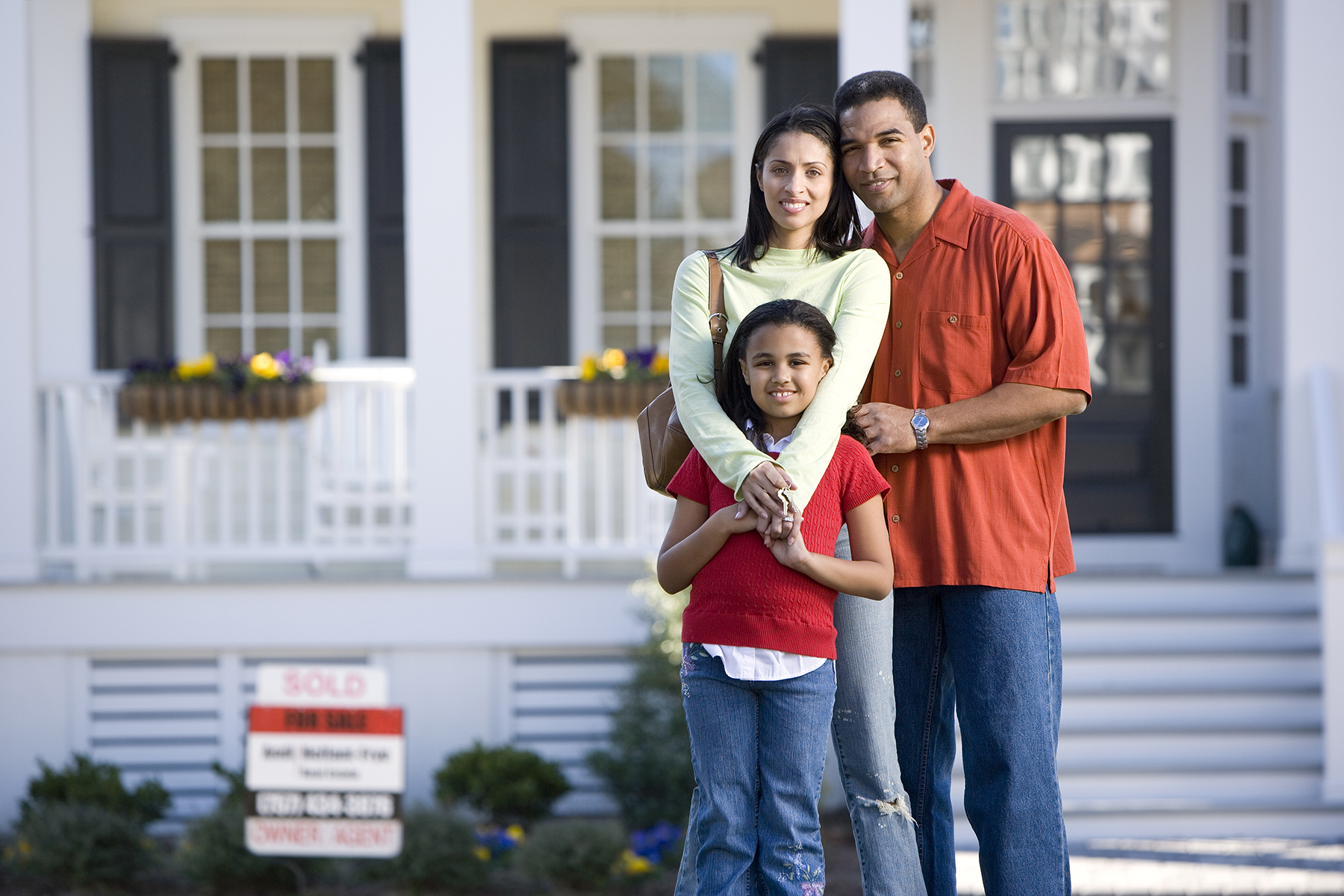10 New Home Buying Tips