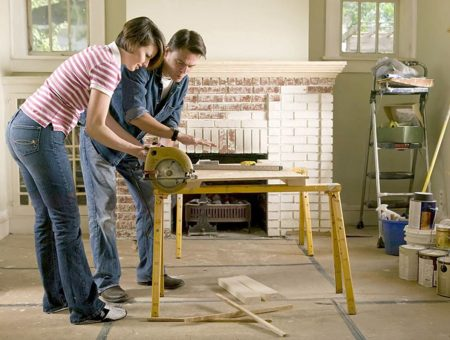 Home Renovations to Improve Insurance Costs
