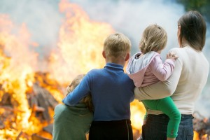 Spring into Fire Safety: A Guide to Prepping Your Home This Season