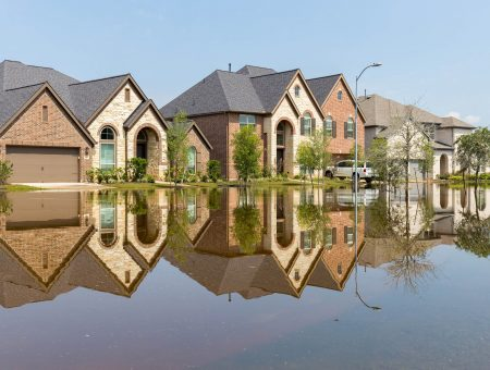 Why You Need Flood Insurance Today